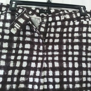 Used peserico pant, size 12, italy
